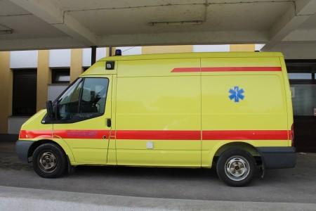 Dodatni timovi Hitne medicinske službe
