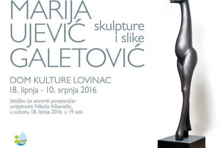 Zanimljiva izložba u Lovincu