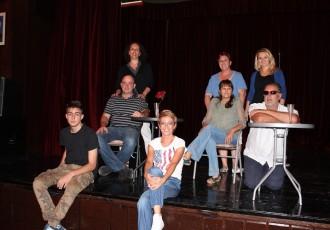 Uspješna kazališna družina