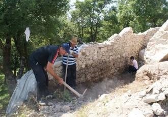 Udbina, neiscrpno arheološko bogatstvo