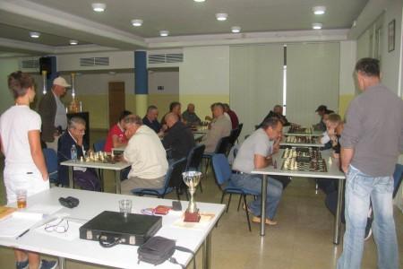 Memorijalni turnir u šahu