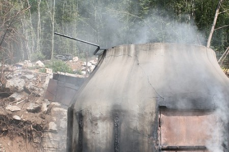 Što se dimi u Bužimu selu?