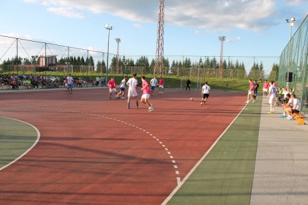 Poznati parovi polufinala ljetne lige