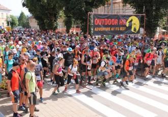 U subotu u Perušiću drugo izdanje spektakularne utrke po Pećinskom parku Grabovača