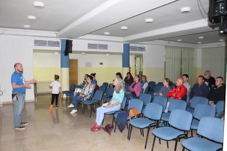 Večer ekoloških dokumentaraca u Gospiću