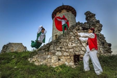 Viteške igre u Rakovici