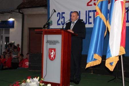 Vidović i Medved u Gospiću o tajnoj snimci