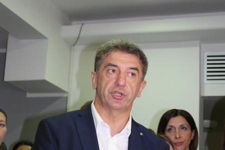 Milinović: Štedul je živi spomenik udbaškog i komunističkog  režima