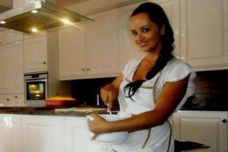 Sanja Burić- missica u turizmu