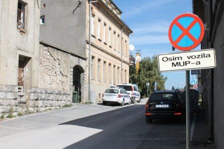 Nove nedoumice prometne regulacije u Gospiću