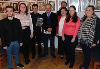 Otočki Dekameron predstavljen u Zagrebu