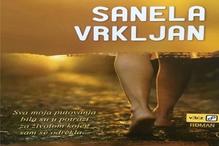"""Gospićko predstavljanje romana Sanele Vrkljan  """"U potrazi"""""""