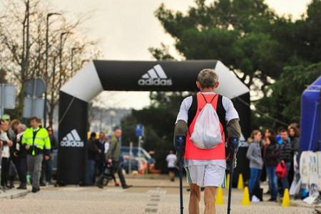 Odličan adventski maraton u Crikvenici