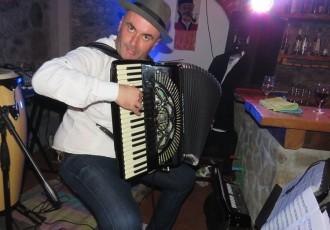 Promocija albuma Zvonimira Kosa