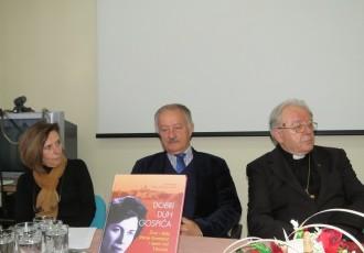 Manja Kovačević- dobri duh Gospića