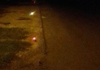 Stanovnici Vukovarske ulice u Gospiću prisjećaju se žrtve Vukovara