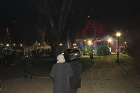 Doček Nove godine u Kolakovcu