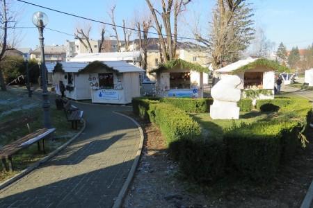 Ugostitelji, prijavite se za sudjelovanje na Zimskom sajmu u Gospiću