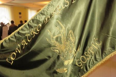 Lovačko društvo Lika proslavilo devedeseti  rođendan