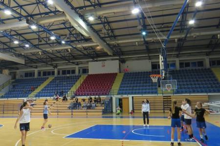 Dan kadetske košarke u Gospiću