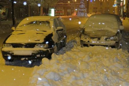 Važne zakonske odredbe o zimskim uvjetima koje morate znati
