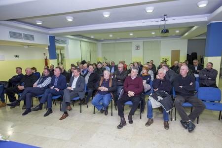 Ivica Ćaćić Kockar i dalje predsjednik utemeljitelja HDZ-a