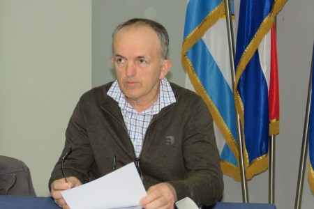 Milan Klobučar novi predsjednik PD Željezničar