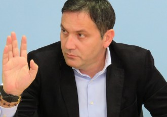Marijan Kustić novi dopredsjednik HNS-a