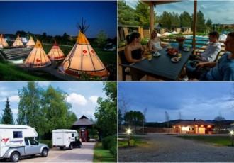 Evo zašto su Plitvičke doline top destinacija za kampiranje u Hrvatskoj