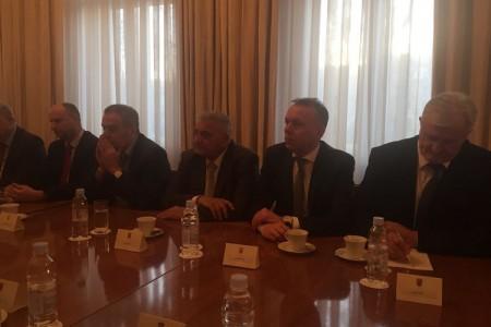 Ličko-senjska županija ima odličnu prekograničnu suradnju s BiH-a