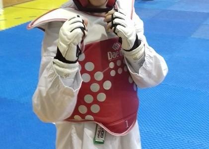 I taekwondo-isti iz Ličkog Osika bore se za plasman na Svjetsko prvenstvo