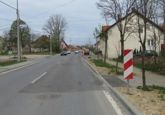 Bilajska-opasna ulica i za pješake i za automobile
