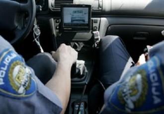 Birajmo lokacije gdje želimo da policija provjerava brzinu!!!