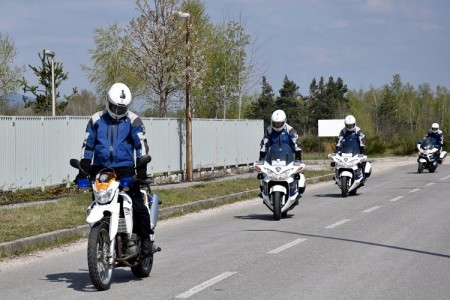 Savjeti za vozače motocikla i mopeda