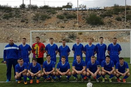 NK Croatia na korak do titule prvaka županijske lige!!!