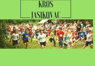Sutra svi na kros Jasikovac!!!
