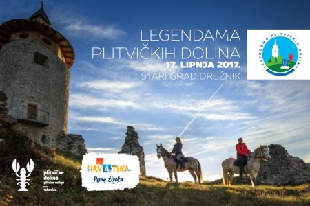 Legendama Plitvičkog kraja