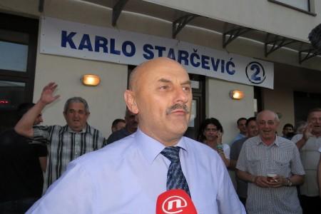 Službeni rezultati drugog kruga izbora u Gospiću