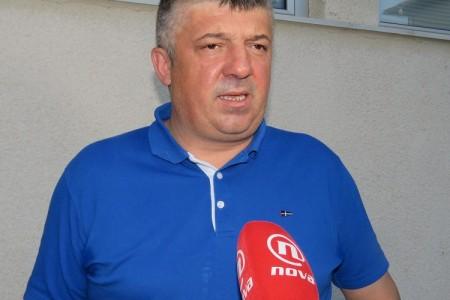 Petar Krmpotić odlazi s mjesta predsjednika HDZ-a Gospić!