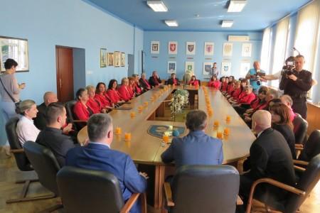 Gradski zbor Vila Velebita među nekoliko najboljih u zemlji!!!