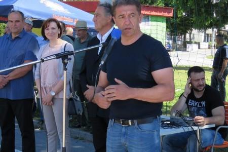 Odlaskom mladih Gospić postaje grad umirovljenika!!!