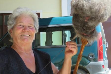 Legendarna Golubica sprema Ličane za zimu i vraća nas u Liku koja mora postati brend!!!
