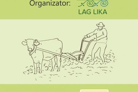 LAG Lika u četvrtak u Karlobagu organizira Ličku seljačku tržnicu
