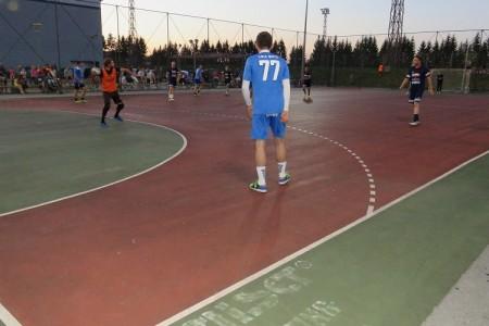Nastavljen odličan mali nogomet na gospićkom ljetnom turniru!