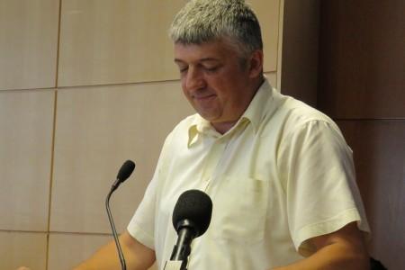 Rasprava o izvršenju gradskog proračuna u prošloj godini-3.dio