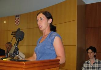 Rasprava o izvršenju gradskog proračuna u prošloj godini-4.dio