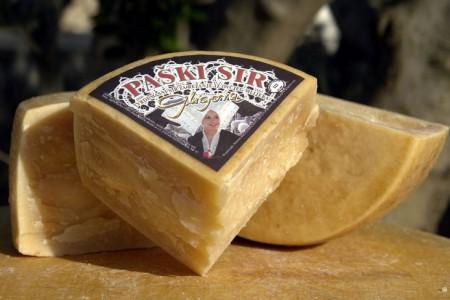 Paški sir sirane Gligora najbolji na svijetu!