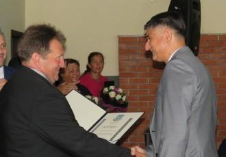 Javna priznanja povodom Dana općine Brinje