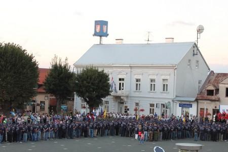 U petak 25.kolovoza 118.brigada ZNG-a slavi 26 godina od formiranja