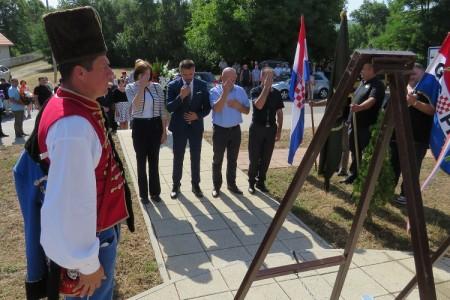 Široka Kula, mjesto patnje hrvatskoga naroda za što nitko ne odgovara. Do kada???